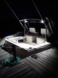 led deck lights the hull truth boating and fishing forum