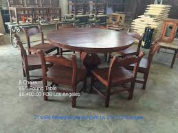 floor and decor mesquite dining tables dining room astonishing small rustic decoration