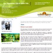 template for a newsletter over 1200 newsletter templates