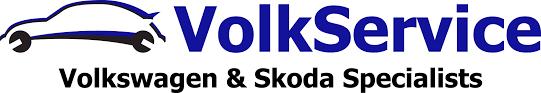 volkswagen service logo volkservice volkswagen u0026 skoda specialists