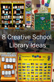 Library Ideas Get Inspired By These 8 Creative Library Ideas These Ideas