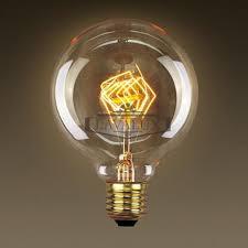 1900 antique vintage edison light bulb 40w 230v tungsten wholesale