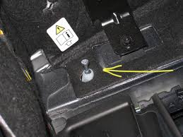 read this electromechanical parking brake failure and solution
