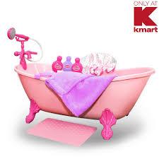 Kmart Bathroom Accessories 18 Inch Doll Bathroom Set Ryocon Com