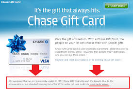 online gift card purchase is temporarily waiving fees 4 visa gift cards ordered online