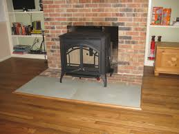rear vent fireplace home design inspirations