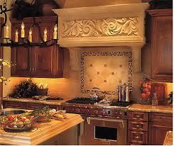 stone backsplash for kitchen make statement on the back