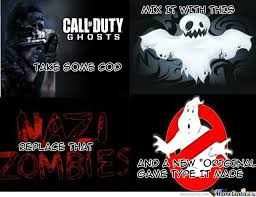 Cod Ghosts Meme - cod ghosts by aussmo meme center