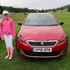 peugeot pink a week with a peugeot 308 this mummy loves