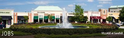 Dress Barn Employment Jobs Village At Sandhill Columbia South Carolina Shopping