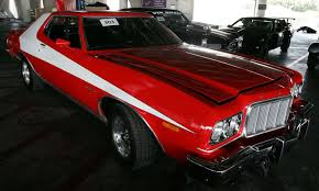 Starsky And Hutch Movie Car 30 Famous Cars From Movies Tv Shows Newsday