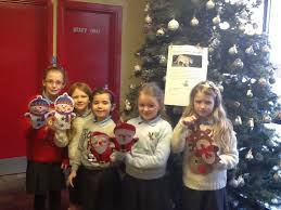 Primary Christmas Crafts - moat primary christmas crafts