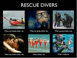 Scuba Meme - image 270695 what people think i do what i really do know