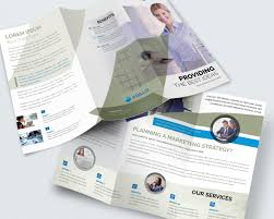 tri fold brochure designs by madridnyc on envato studio