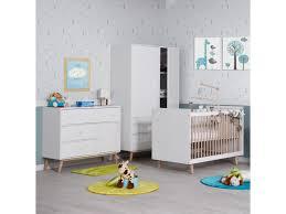 conforama chambre bébé complète chambre bébé complète blanche lb60 a c blanc vente de