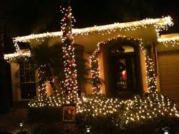 Decorating Christmas Lights Indoors by Ideas For Decorating With Christmas Lights Indoors And Outdoors