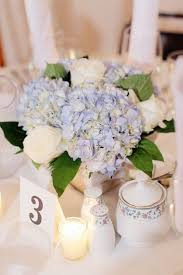 hydrangea wedding centerpieces 25 best blue hydrangea centerpieces ideas on blue