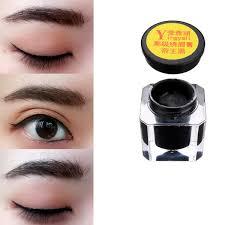 professional permanent makeup 1pcs professional eyebrow tattoo ink pigment permanent makeup