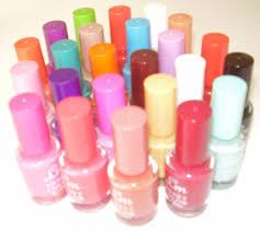 esmaltes para uñas lm sweet color x 24 unid 290 00 en mercado