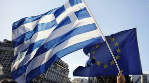 Greek Flag Background Who Would Care If Greece Left The Euro And Melts Down Cnn