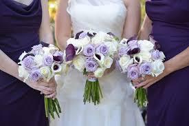 wedding flowers purple wedding flower ideas for outdoor weddings