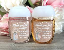 rustic bridal shower favors handmade rustic baby shower etsy