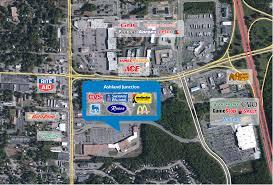 ashland junction phillips edison u0026 company