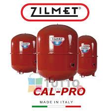 zilmet vasi di espansione prezzo vaso termico zilmet cal pro 18 24 35 litri ped 2014 68 eu