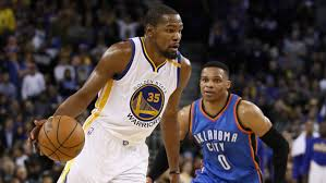 kevin durant and russell westbrook still haven u0027t spoken u2014 but they