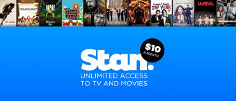 compare best streaming tv video on demand services australia