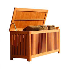 shorea deck and patio storage box free shipping today