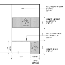 kitchen cabinet design standards graphic standards for architectural cabinetry of an