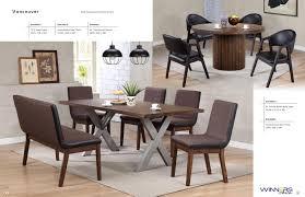 low prices u2022 winners only vancouver dining furniture u2022 al u0027s woodcraft