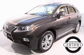 lexus auto mall fremont used certified 2013 lexus rx 350 350 navigation blind spot