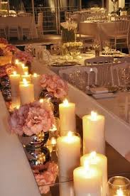 candle runners 161 best wedding by candlelight images on marriage