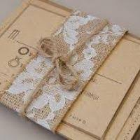 Vintage Lace Wedding Invitations How To Make Lace Wedding Invitations Justsingit Com