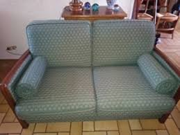 don canapé recyclage objet récupe objet donne canapé 2 places à récupérer