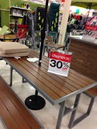 Patio Furniture Target Clearance by Josie U0027s Smitty Deals Target Patio Furniture 30 Clearance