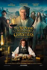 free advance screening the man who invented christmas austin