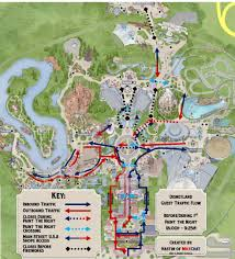 halloween horror nights 25 map micechat diamond celebration disneyland resort park wise