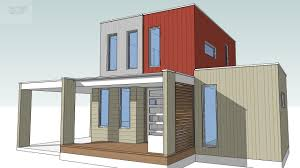 Design Your Own Eco Home by Design Your Own Container Home Or Tiny House With Sketchup Youtube