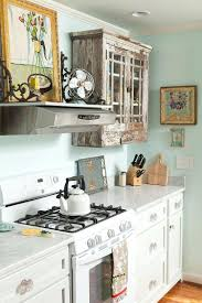 Shabby Chic Hardware by Salvaged Cabinets And Antique Finds For The Smart Shabby Chic
