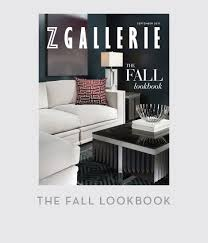 lookbook z gallerie