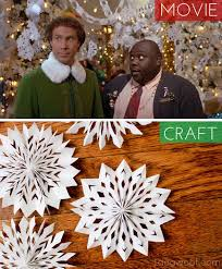 White Christmas Movie Decorations by 20 Best Elf Movie Party Images On Pinterest Christmas Ideas