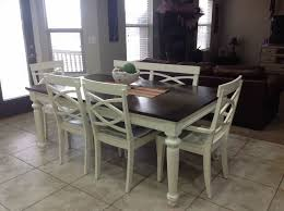 Dining Room Table Refinishing 36 Best Table Refinish Images On Pinterest Refinished Furniture