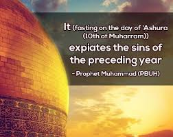 the significance of the day of ashura