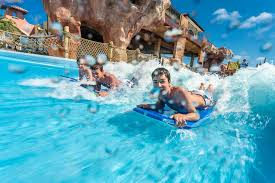 6 all inclusive resorts with water parks family vacation critic