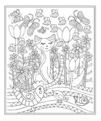design pages to color welcome to dover publications saint catherine coloring