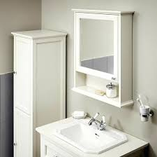 Cheap Bathroom Mirror Cabinets White Bathroom Mirrors Letsclink