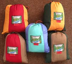 backpacking hammocks